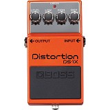 BOSS Guitar Sound Distortion Effect [DS-1X]